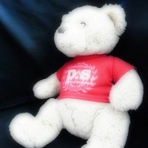 Aeropostale Teddy Bear